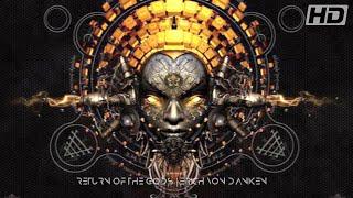 Return of the Gods | Ancient Aliens 2019 Documentary with Erich Von Daniken
