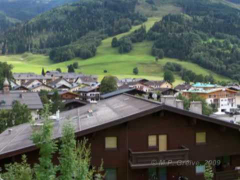Reisverslag Kaprun, Oostenrijk. Inclusief Appartementencomplex