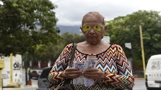 Venezuela currency chaos even 'worse than it sounds,' says expert
