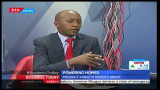 Business Today 6th December 2016 - [Part 1] - Discussion: Powering 4 million Kenyan Homes