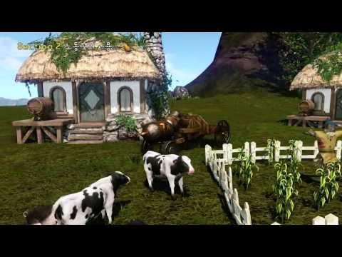 ArcheAge : Průvodce Hrou 2 : Gathering a Crafting