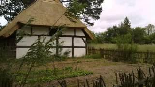 preview picture of video 'Kraina w Kratę - Kluki - czerwiec 2014'
