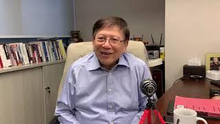 崇禎到底是怎樣的人 和他身邊最重要的三個人〈蕭若元說明史〉2019-09-23