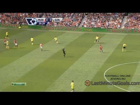 Manchester United 0 - 1 Sunderland HIGHLIGHTS/RESUMEN | 720p HD All Goals | [03/05/2014]