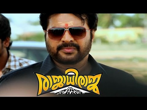 Download Rajadhiraja - Malayalam Full Movie 2014 - Location Report - Ft.Mammootty [HD] HD Mp4 3GP Video and MP3