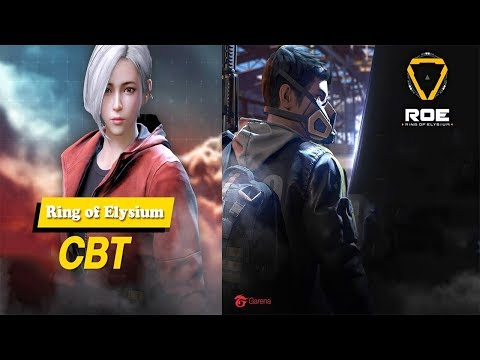 Tencent's Battle Royale 'Europa' Kicks Off SEA CBT Later Today