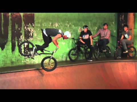 BMX - 2013 Skatepark of Tampa Roast Jam