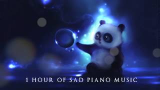 1 Hour of Sad Piano Music | Vol. 3
