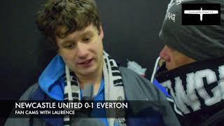 """Laurence: """"Arsenal away next, I've wrote that off"""""""