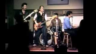 Go Little Queenie Boston Rocabilly Music Conspiracy BRMC   by Vic Layne Chuck Berry Cover B