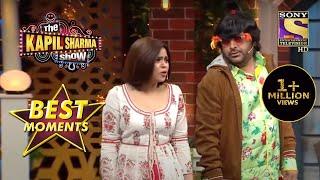 कपिल ने की भूरी से प्यारी बातें | The Kapil Sharma Show Season 2 | Best Moments