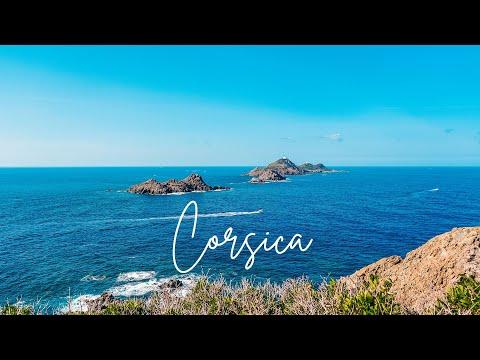 Destination, la Corse !