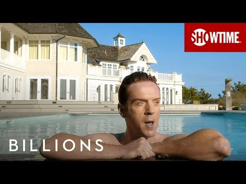 TV Trailer: Billions (0)
