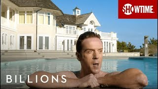 Billions Season 1 - Watch Trailer Online