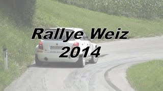 preview picture of video 'Rallye Weiz 2014'