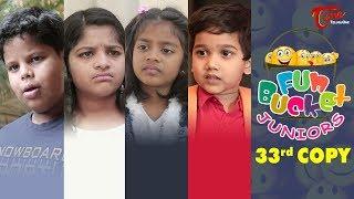 Fun Bucket JUNIORS   Episode 33   Kids Funny Videos   Comedy Web Series