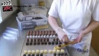 preview picture of video 'Kärnten - Bäckerei und Konditorei Puckl aus Wieting - feinste Backwaren und Brot'