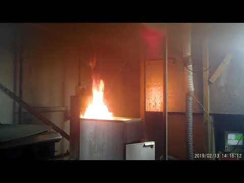 Ansul R102 Restaurant Fire Suppression Video