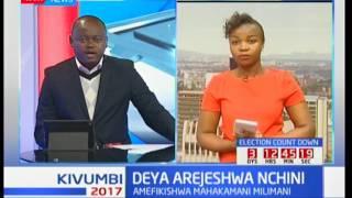 Gilbert Deya arejeshwa Nchini : Anazo tuhuma za ulanguzi wa watoto
