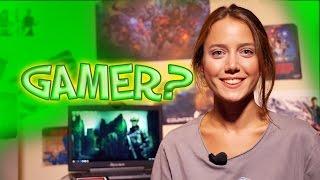 Gamer Nedir? 4K