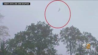 Pilot Killed After Plane Crashes Into NJ Home