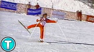 Ski Ballet The Cancelled Olympic Sport