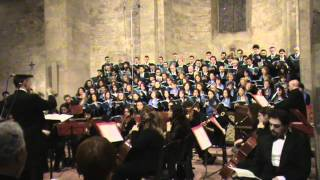 """G. F. Händel, Ode for St. Cecilia's day - """"As from the power of sacred lays"""""""