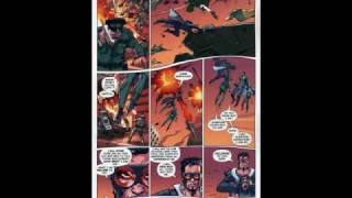 Superman's feats First Part