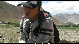 Tibetan Song | Losang Jigme | Song About Junior Middle School