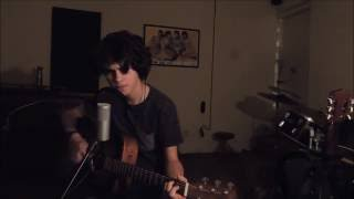 Museum (Mark Lanegan) - Cover by Pablo H