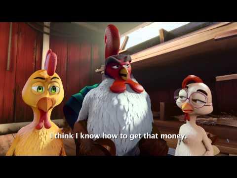 Un Gallo Con Muchos Huevos- Trailer Oficial