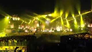 Steve Aoki - Pursuit Of Happiness @ Tomorrowland 2014 (Weekend 2)
