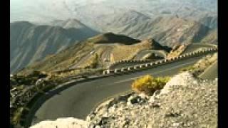الخضر سالم كلمات علي درعان YouTube