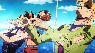 Anime Mix AMV – Dancin' [KRONO Remix] (Aaron Smith)