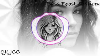 Heartless - Madison Beer (Bass Boosted)