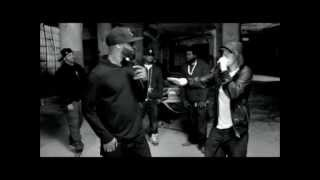 Eminem, Yelawolf, & Slaughterhouse - Shady 2.0 Cypher