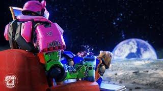 WHERE DID THE ROBOT GO!? *SEASON 9* (A Fortnite Short Film)