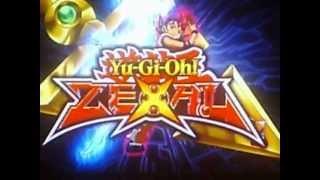 Yu- Gi- Oh! Zexal Theme Song Season 1 Take A Chance