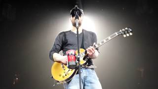 Eric Church - Man Who Was Gonna Die Young 1/10/15