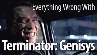 Download Youtube: Everything Wrong With Terminator Genisys In 17 Minutes Or Less