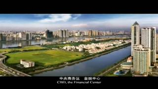 Video : China : Welcome to GuangZhou - video