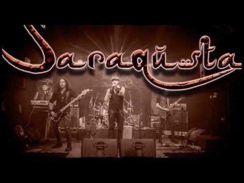 Saraqusta - Abre la Puerta (Tema de Triana)