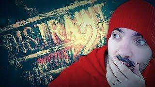 ¿ES ESTO EL CIELO O EL INFIERNO? ⭐️ Distraint 2 | iTownGamePlay