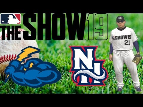 MLB The Show 19 Road to the Show PS4 Ep.24 (THAT'S A BALL!!!)