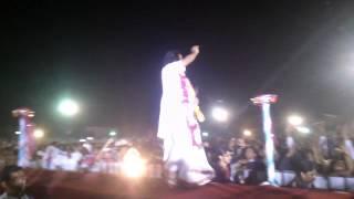 preview picture of video 'Shri Shri Ravi Shankar - Maha Satsang Akola 2012'