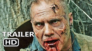 THE OUTER WILD Official Trailer (2018) Horror Movie