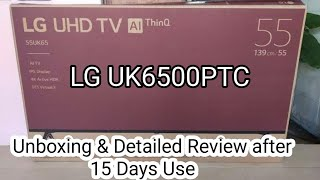 Lg Uk6500 Review Free Video Search Site Findclip