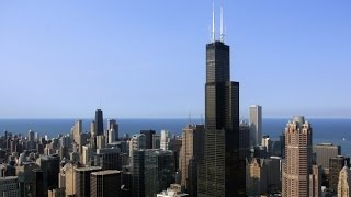 MegaStructures - Willis Tower (Sears Tower) (National Geographic Documentary)