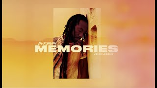 "Buju Banton & John Legend -  ""Memories"" (Official Audio)"