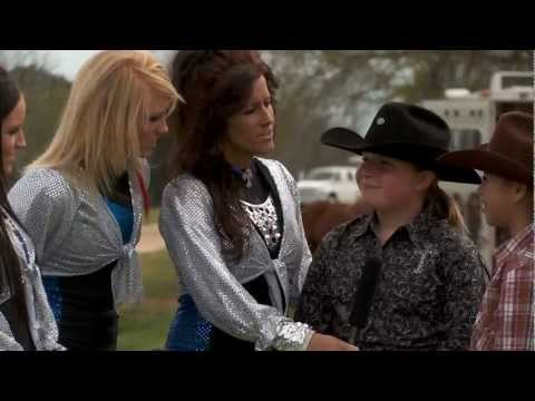 All American Cowgirl Chicks - Episode 115 | Never Quit TV Series